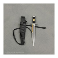 Art Figures - Soldiers of Fortune 3 : Toothpick Knife w/Sheath