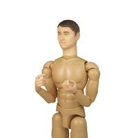 Dragon - British SAS Falklands 'Pete Snapper Winner' : Nude Figure (DML-70846L-01)