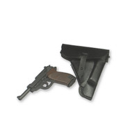 Toys City - WWII German Mountain Trooper : P-38 Pistol w/Holster (TC9007L-9)