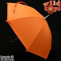 Wild Toys - Umbrella S2 (Orange)