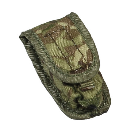 Task Force CB - British MTP : Dble Mag Pouch
