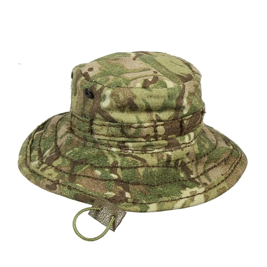 Task Force CB - British MTP   Boonie Hat - Collectable Kitbash d6c77025e62