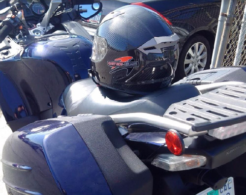 651a3a60 The helmet is awesome. I had ridden over 60 miles per hour and the noise  disturbance was significantly reduced. I have 7 other helmets (AGV, Shoei,  Noland, ...