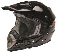 Fiberglass Motocross Helmet
