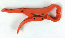 The Fish Grip Mini Orange