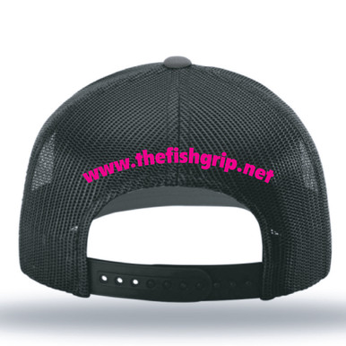 NEW The Fish Grip adjustable SnapBack hats!