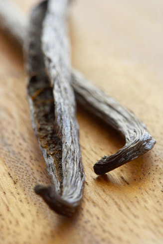 Vanilla, with its intense vanilla aroma, subtle touch of cream.  Just Add Water to Refresh. Best Damn Scents - Take A Scentimental Journey