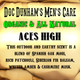 More Doc Dunham's Spray Colognes Aces High - docdunhams.com -  Best Damn Lotions - Best Damn Scents