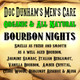 More Doc Dunham's Spray Colognes Bourbon Nights - docdunhams.com