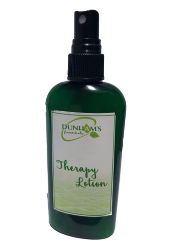 Dunham's Essentials Sleep Tight we've blended Lavender, Orange, Lemon, and Cedarwood essential oils in our smooth and silky sprayable natural lotion.   Lavender oil induces sleep and is a alternative treatment of  insomnia