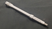 10.5 Stainless 1:8 Wylde Barrel