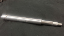 10.5 Stainless Heavy Barrel 1:8 AR15