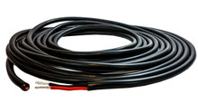 14 AWG 30 ft 2 Wire 12v 24v cable car truck marine boat light led bar electrical wiring industrial