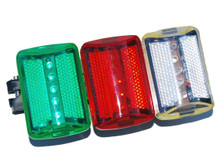 Clip On Boat Light OZ-USA® Navigation LED Marine Sail Zodiac JS Spare Kayak Yacht Zodiak