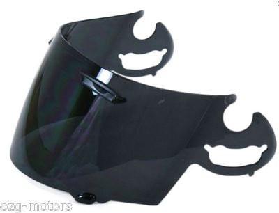 fe39d96b ... Arai Shield Visor Rx7 RR5 Corsair GP V RX-Q, RX-7GP, Quantum Dark Tint.  Image 1