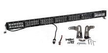 """HO 420w 40"""" OZ-USA® HO Series High Output Double Row LED light bar for 4x4 offroad vehicles heavy equipment boat rv camper"""