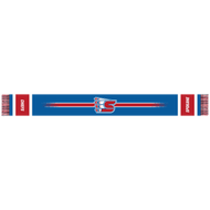 Spokane Chiefs Fan Scarf (royal/red)