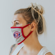 Spokane Chiefs Unisex Circle Logo Mask