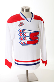 Adult CCM Replica Jersey - White