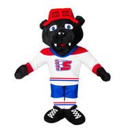 Boomer Bear Mascot Plush