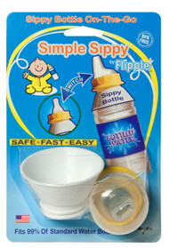 Simple Sippy