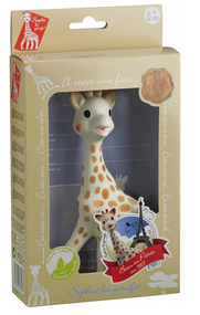 Sophie la girafe Once Upon a Time Box