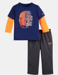 Under Armour® Protect This House Set