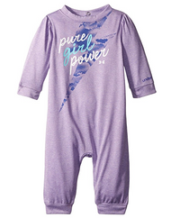 Under Armour® Pure Girl Power Romper