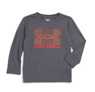 Under Armour® 'Elevate' Logo Graphic T-Shirt