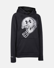 UA Storm Armour® Fleece Football Logo