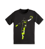 Under Armour® Little Boys' Dunkfest Tee