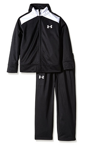 Under Armour® Boy's 2-7 Element Warm Up Set