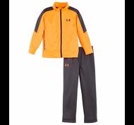 Under Armour® Blaze Orange Track Suit