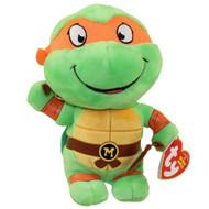 Ninja Turtles' Michelangelo