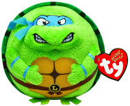Ninja Turtles' Leonardo Beanie Ballz