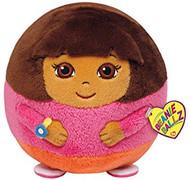 Dora Beanie Ballz