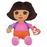 Dora Beanie Babies