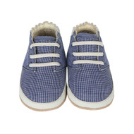 Steven Low Top  Mini Shoez