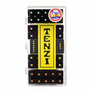 Tenzi Dice Game in Case