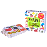 SNAPZI  The Add-On Game for SLAPZI
