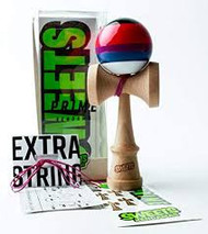Kendama - Prime 5 Stripe -Slushy