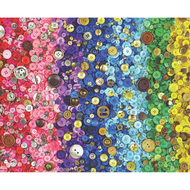 Bunches of Buttons Jigsaw Puzzle - 1000 piece