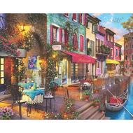 Dolce Vita Jigsaw Puzzle - 1000 piece
