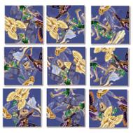 Fairies  Scramble Squares