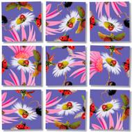 Ladybugs  Scramble Squares