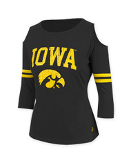 Kathleen Long Sleeve - Iowa, Iowa State, UNI