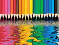 Pencil Pusher Jigsaw Puzzle - 500 piece