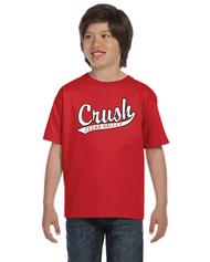 Cedar Valley Crush -  Youth, 50/50 T-Shirt