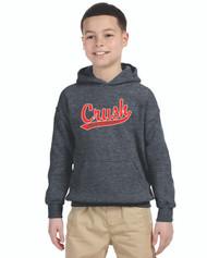 Cedar Valley Crush - Youth 50/50 Hoodie