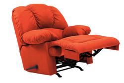 كرسي استراحة ثلاثة الوان
